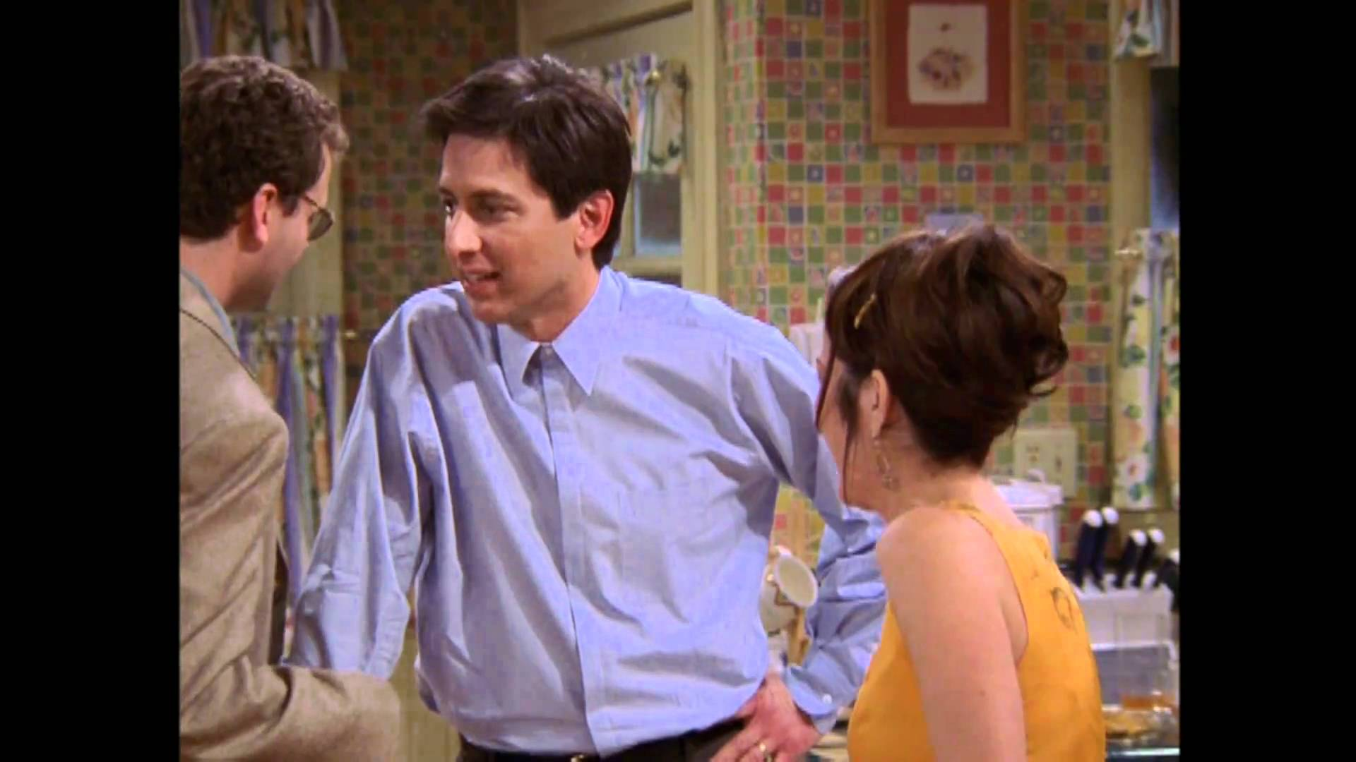 Vic Dibitetto Wallpapers Bloopers from Everybody Loves Raymond Season EverybodyLovesItalian