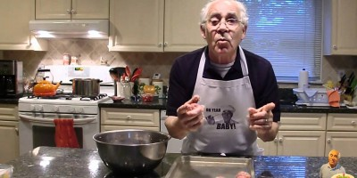 Meatball Recipe - Chef Pasquale - Recipe & Video ...