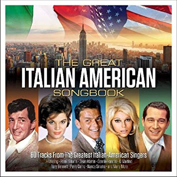 List of Italian-American entertainers